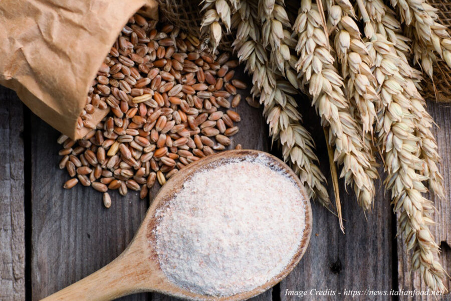 Durum Wheat – A Boost of Nutrients in Processed Food