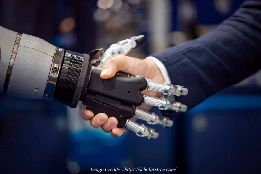 Stepping-up Agriculture Through AI (Artificial Intelligence)